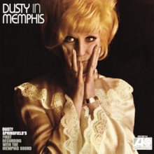 Dusty in Memphis Dusty Springfield album review