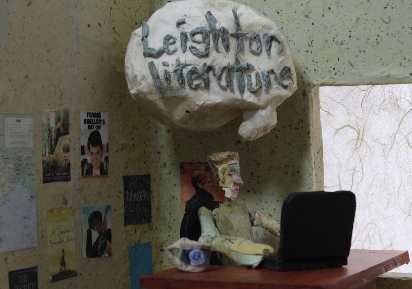 Leighton Literature travel reports short stories travel blogger digital nomad