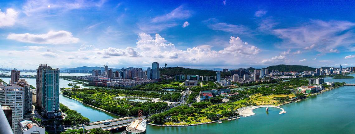 Things to see and do in Xiamen