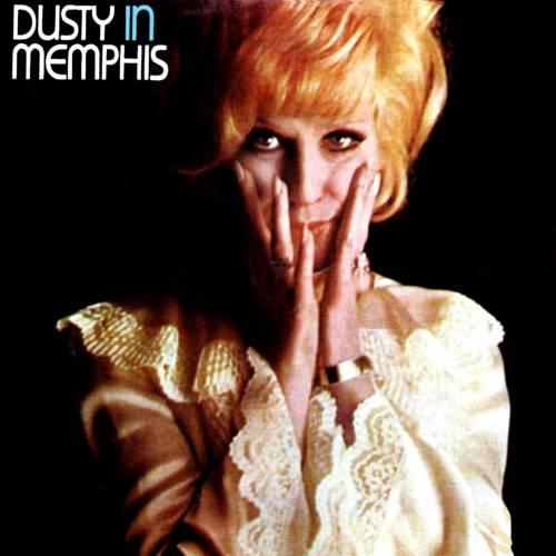 Dusty In Memphis album review