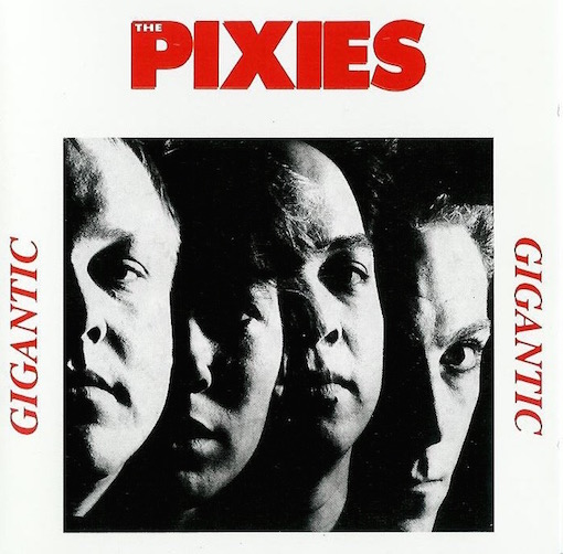 Gigantic Pixies Surfer Rosa album review