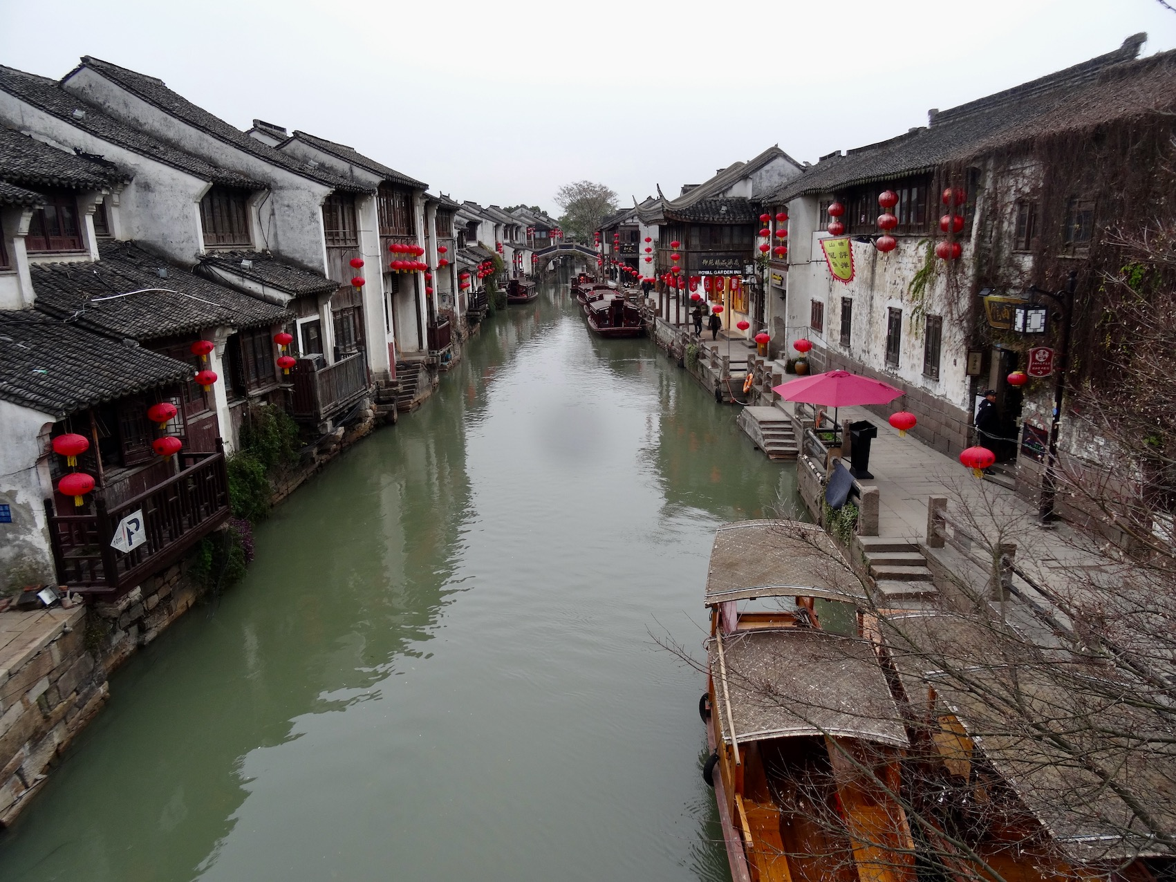 Things to see and do Suzhou Jiangsu Province China