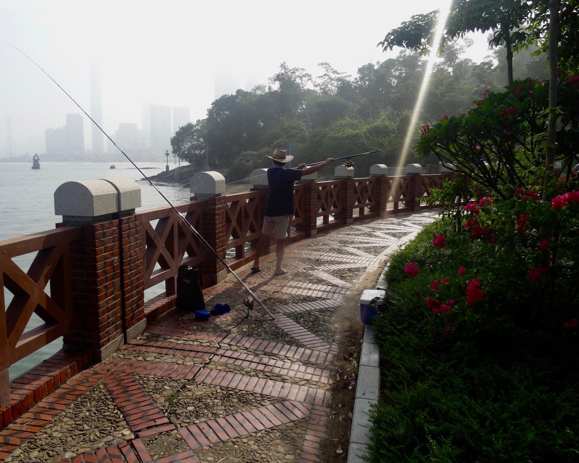 Gulangyu Island Xiamen Fujian province China