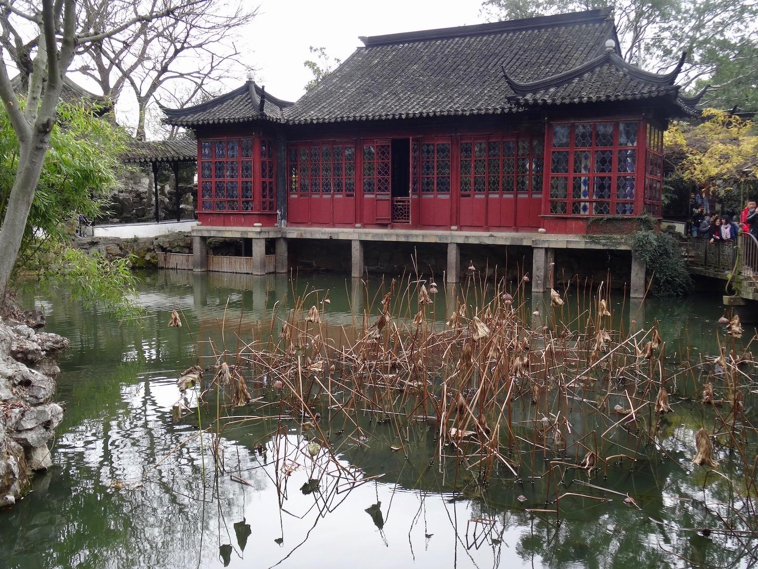 Administrator's Garden Suzhou