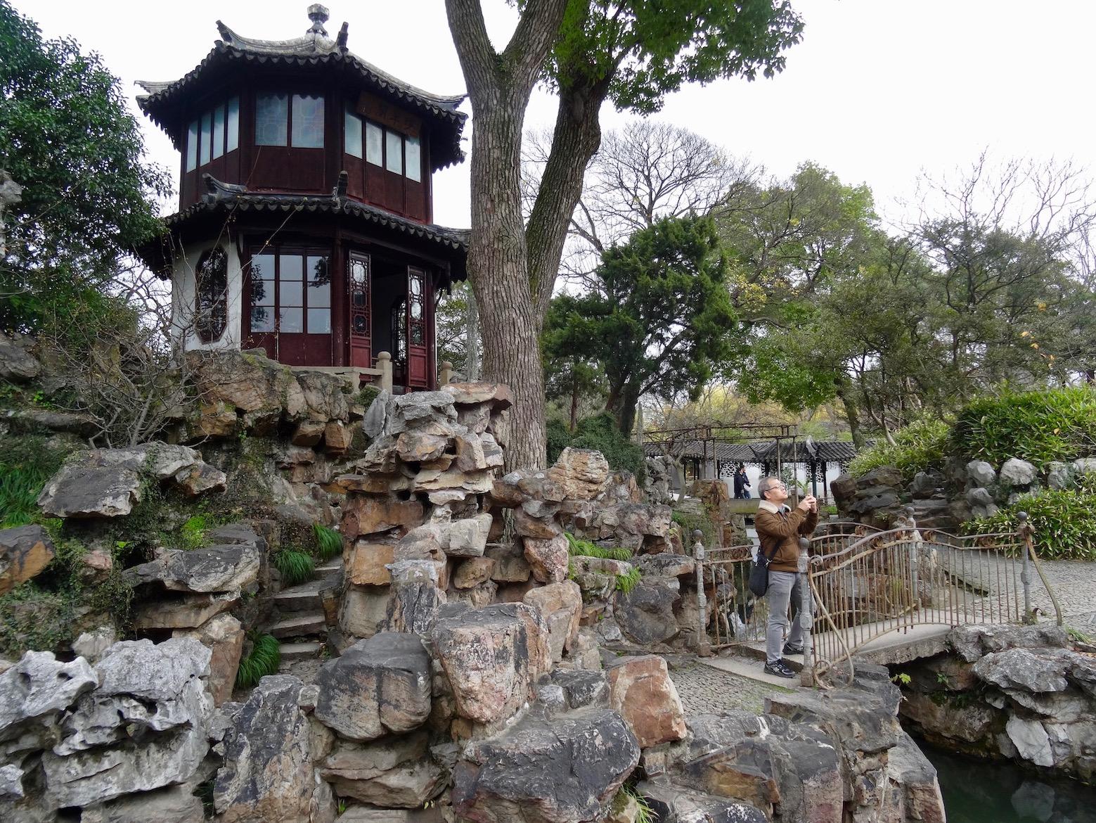 Humble Administrator's Garden Suzhou China
