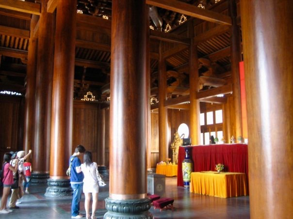 Jing'an Temple Shanghai