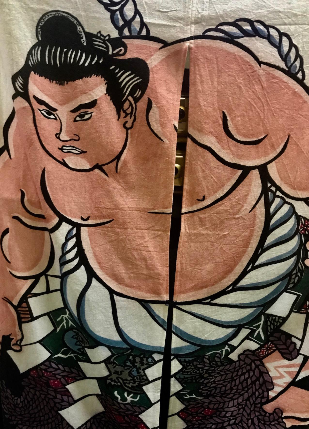Watch Live Sumo Asakusa Tokyo