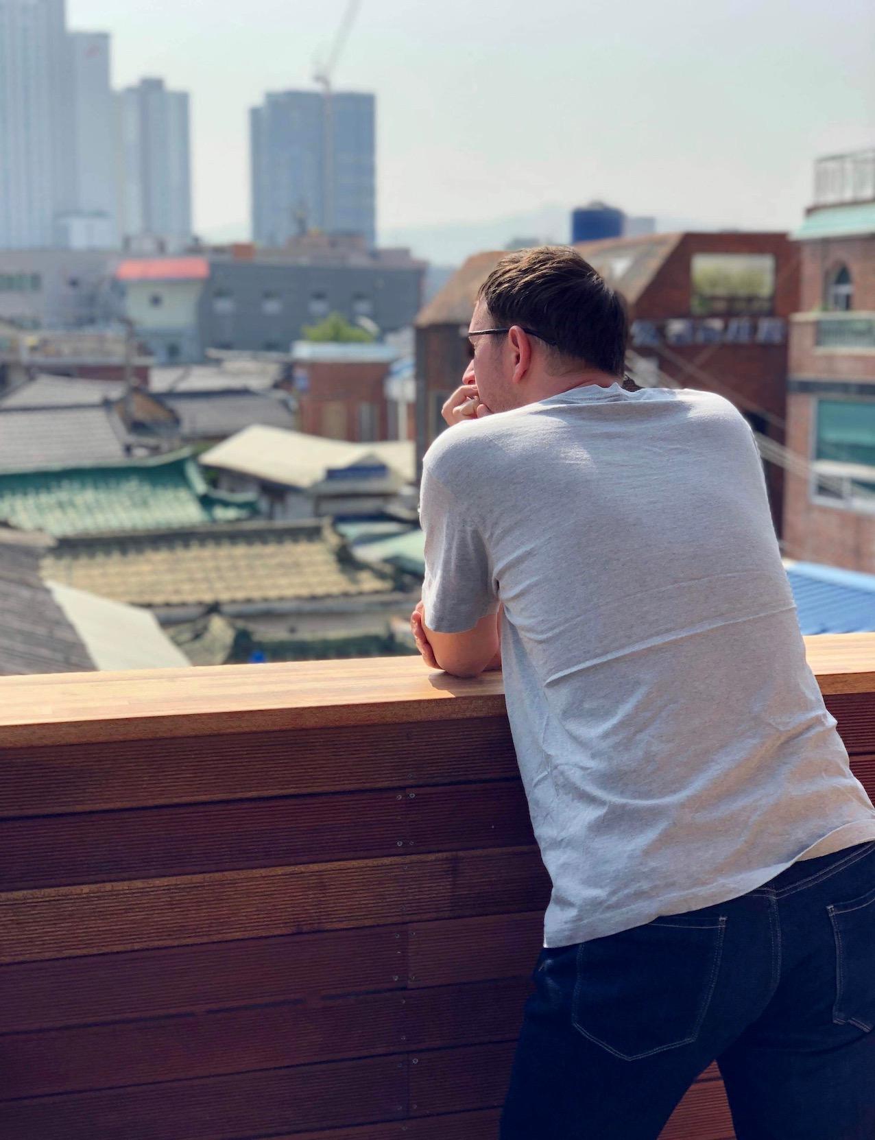 Things to see and do Daegu South Korea. Travel blogger Korea.