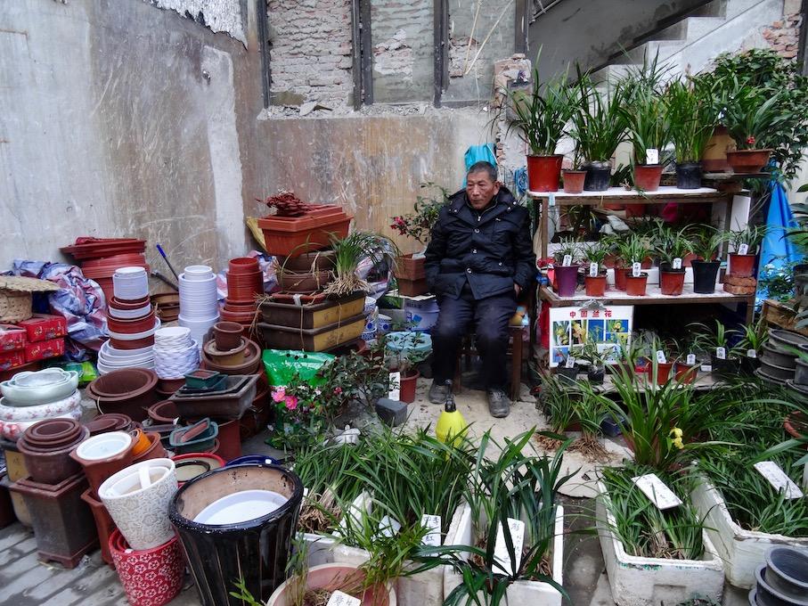 Pishi Street Suzhou what to see and do Suzhou