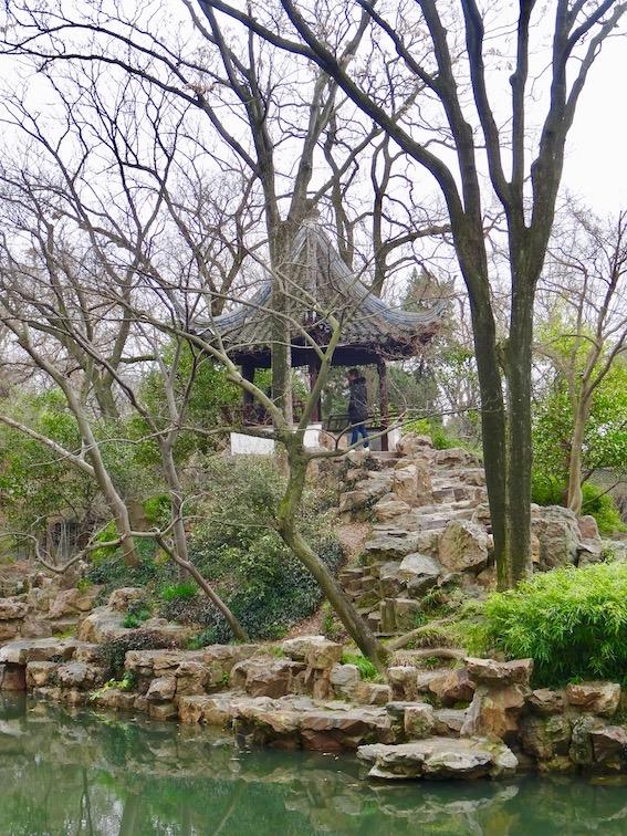 Visit Humble Administrator's Garden Suzhou China.
