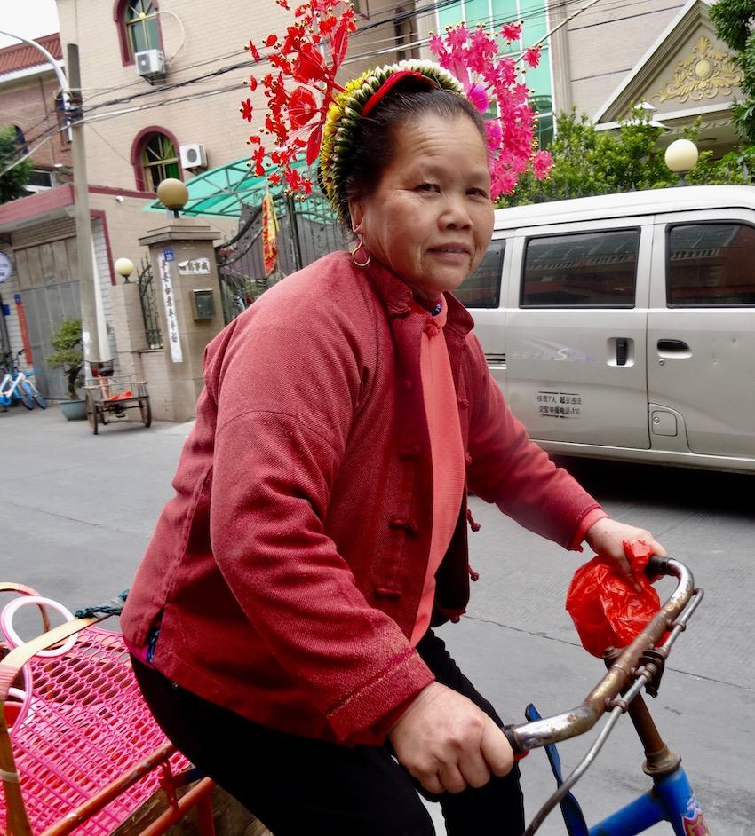 Xunpu Oyster Village Quanzhou Fujian Province China.