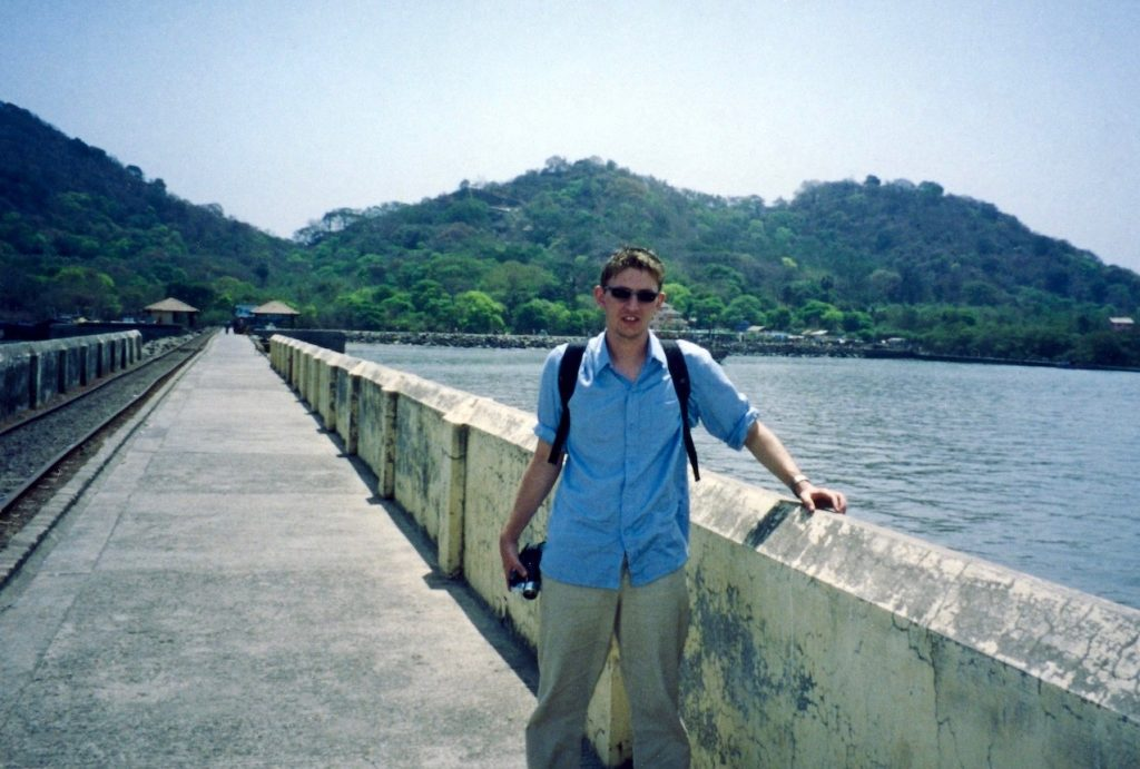Elephanta Island Mumbai India.