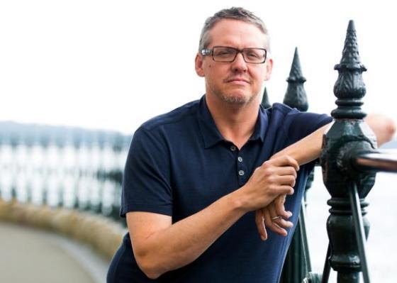 Adam McKay director Anchorman 2.
