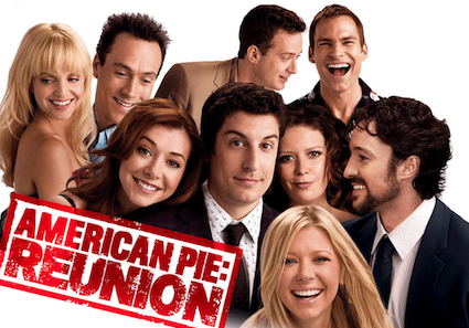 American Pie Reunion.