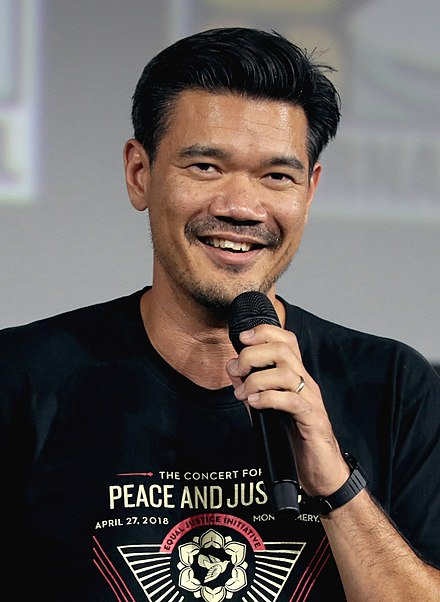 Destin Daniel Cretton Movie director.