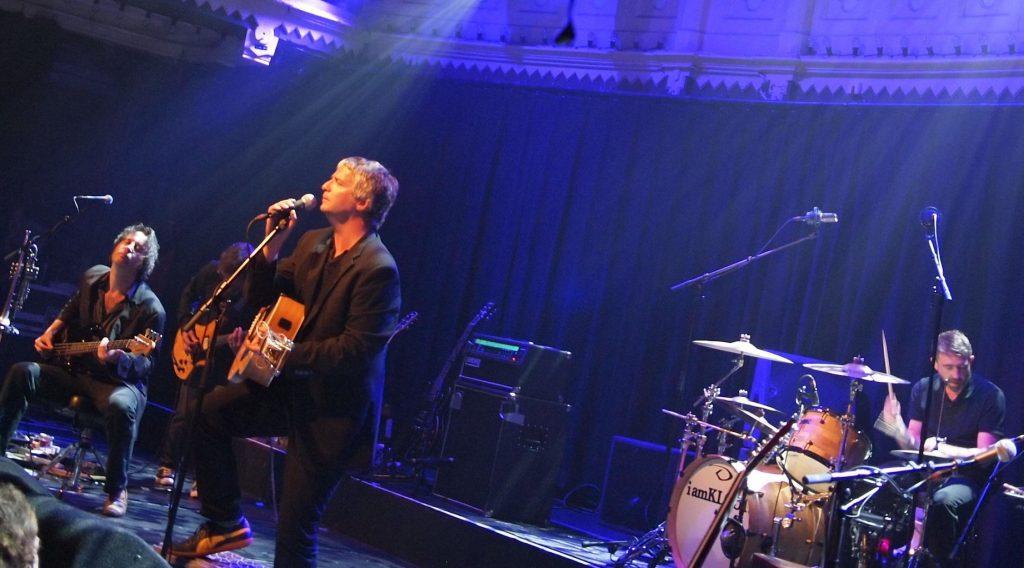 I Am Kloot Live Paradiso Amsterdam.
