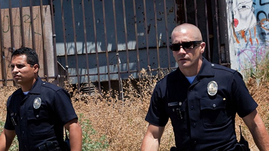 Jake Gyllenhaal End of Watch.