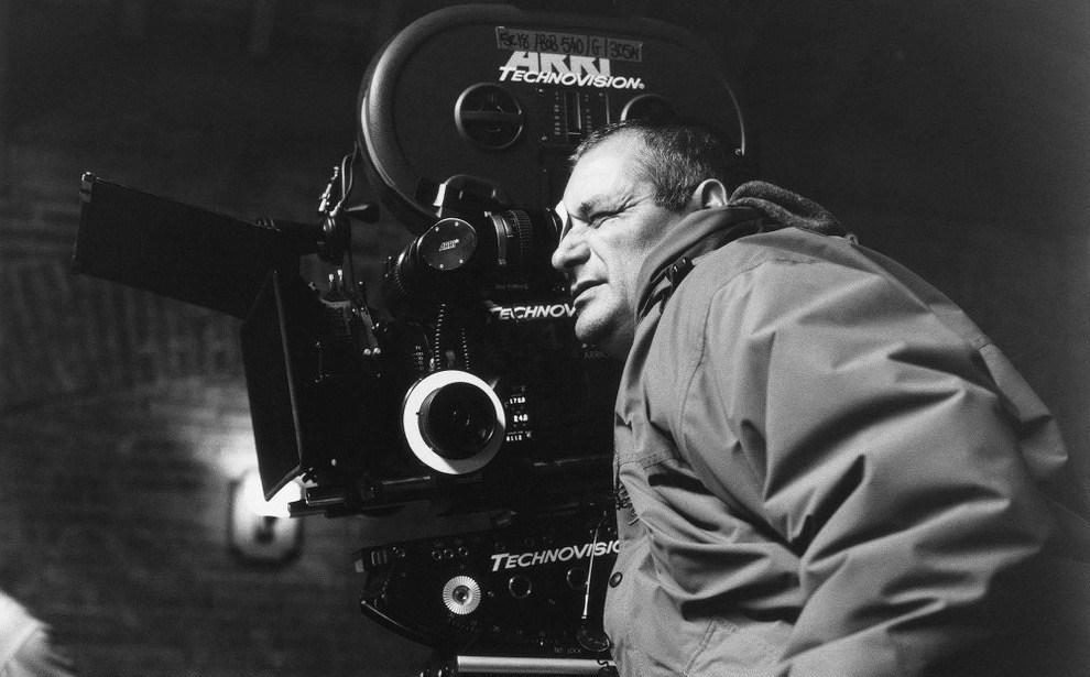 Jean Pierre Jeunet French film director.