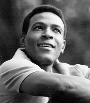 Marvin Gaye 1966.