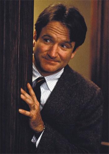 Robin Williams Dead Poets Society.