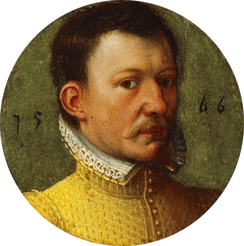 James Hepburn the 4th Earl of Bothwell.