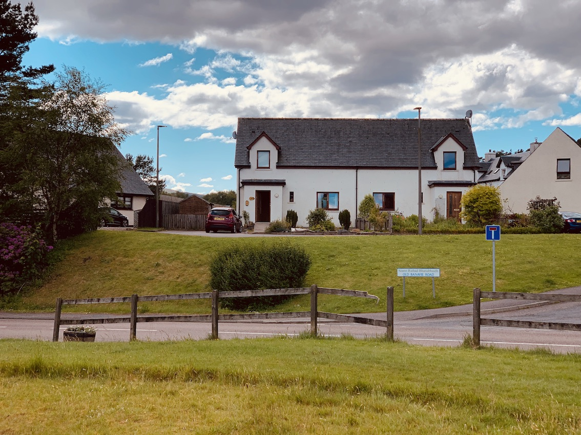 Visit Banavie Scotland.