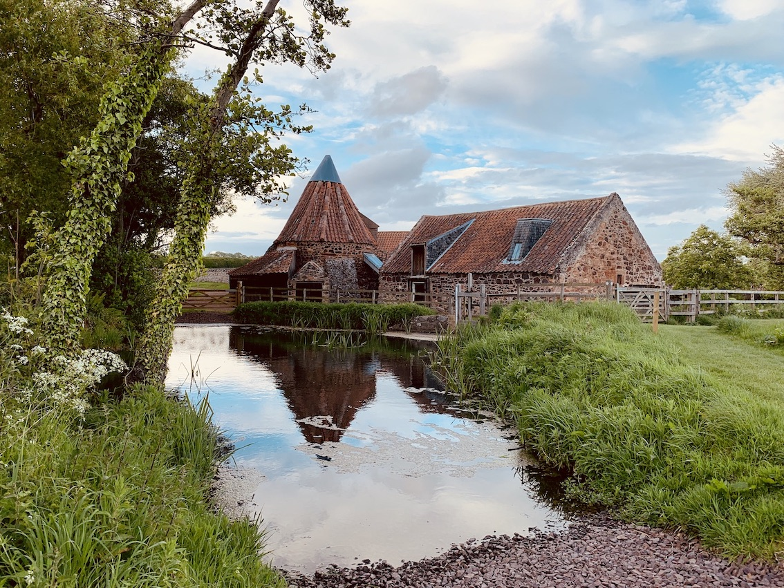Visit Preston Mill East Lothian Scotland.