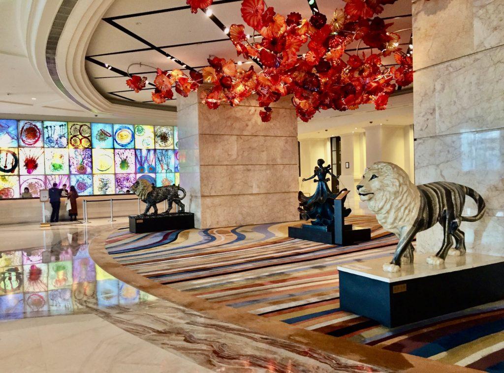 MGM Hotel & Casino Macau