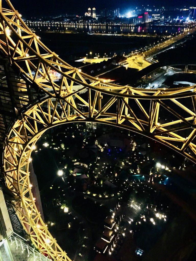 The Golden Reel Studio City Macau