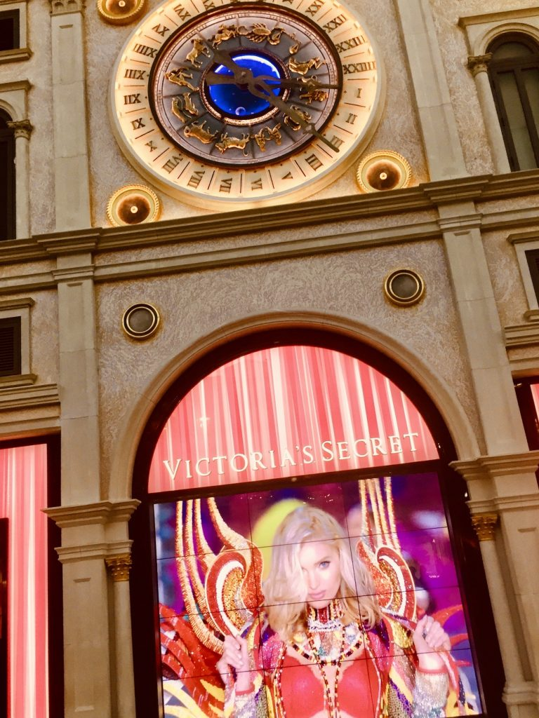 Victoria's Secret The Venetian Macau.