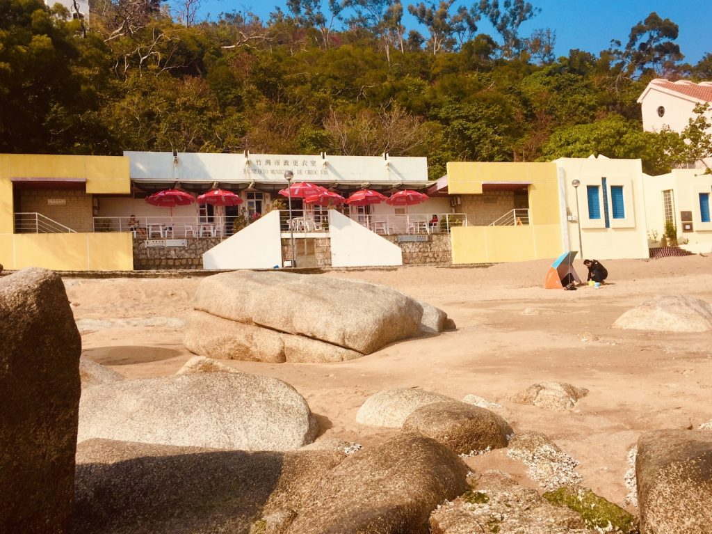 Visit Cheoc Van Beach.