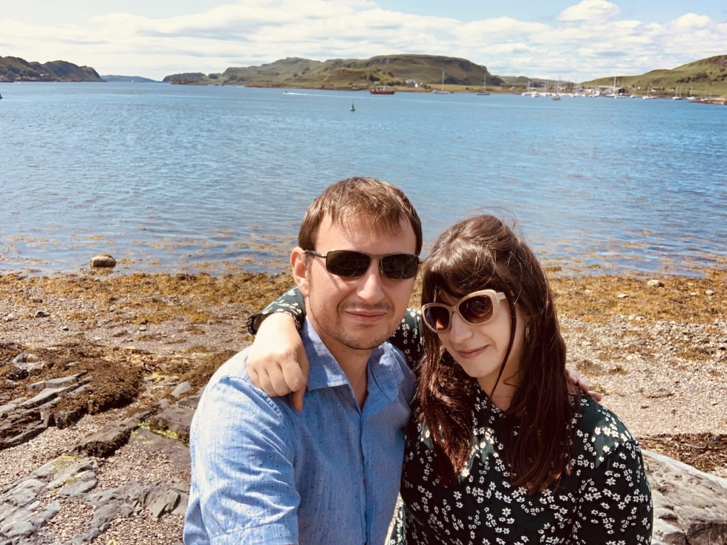 What to see and do Oban Scotland.