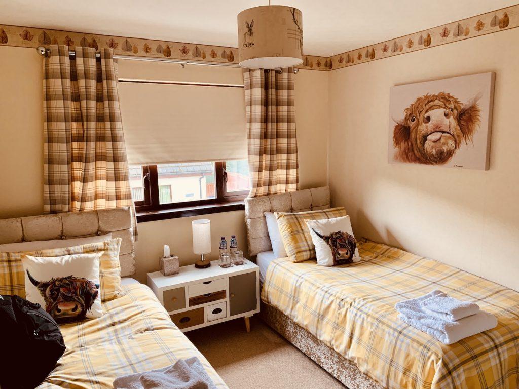 Ardwell House Airbnb Drumnadrochit.