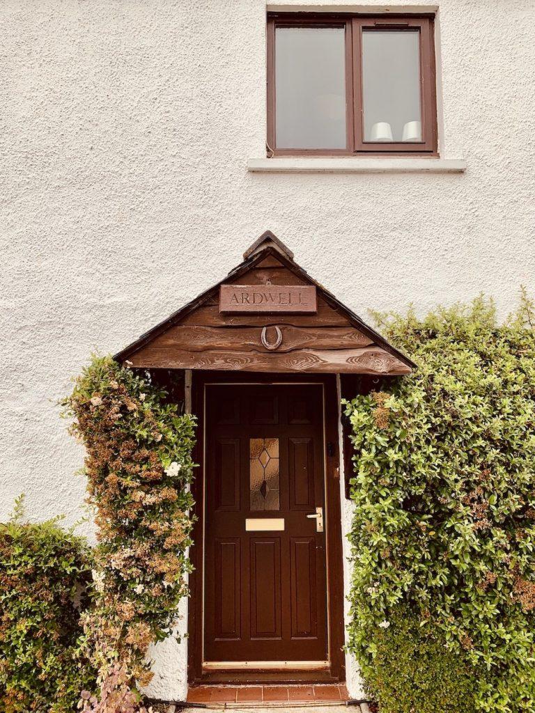 Ardwell House B&B Drumnadrochit.
