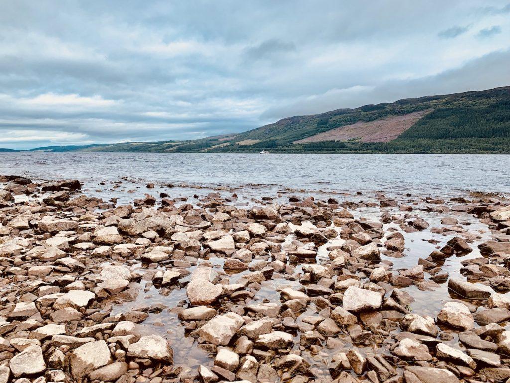 Visit Loch Ness Scotland.
