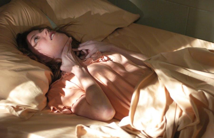 Jennifer Carpenter The Exorcism of Emily Rose