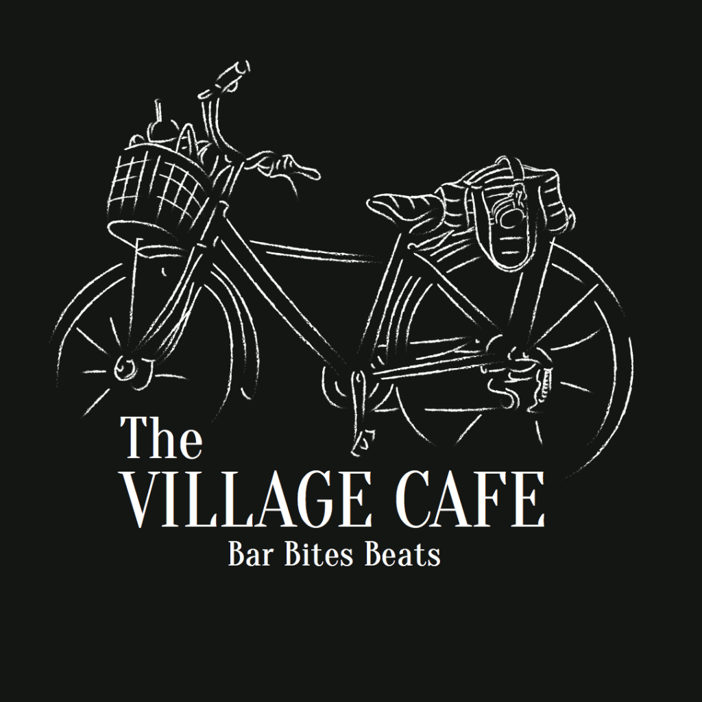 The Village Cafe Siem Reap Bar Bites Beats.