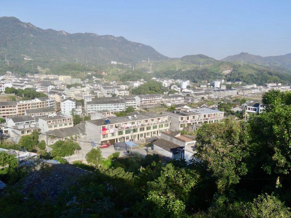 Visit Cangnan County Zhejiang Province China.