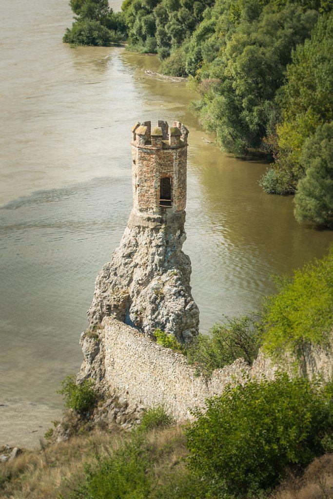 Visit Devin Castle Bratislava.