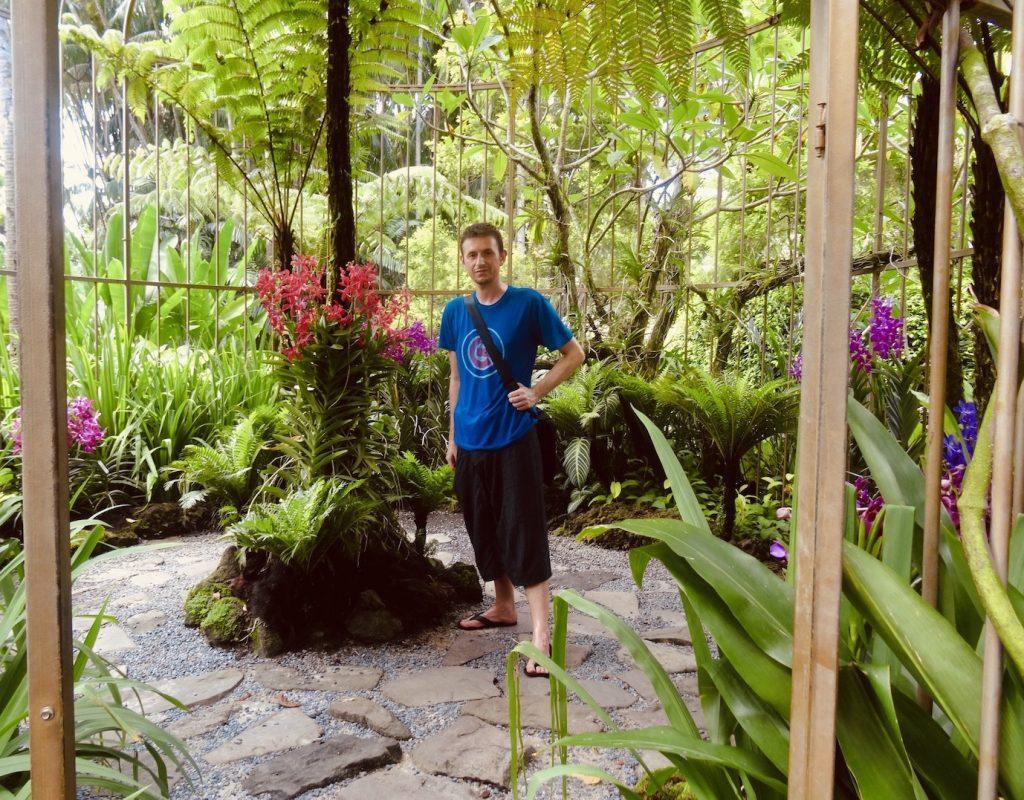 Visit Singapore Botanic Gardens.