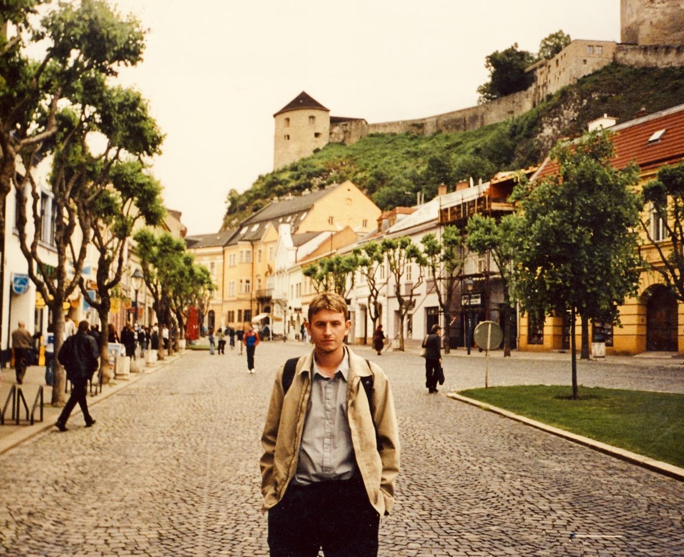 Visit Slovakia.