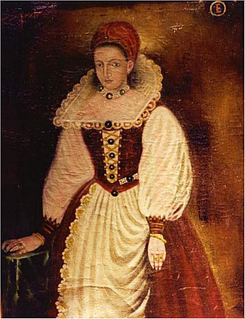 Elizabeth Bathory The Bloody Countess Slovakia