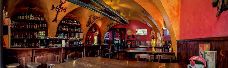 Irish Pub Bardejov.