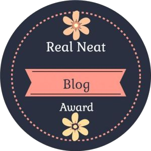 Leighton Travels Real Neat Blog Award.