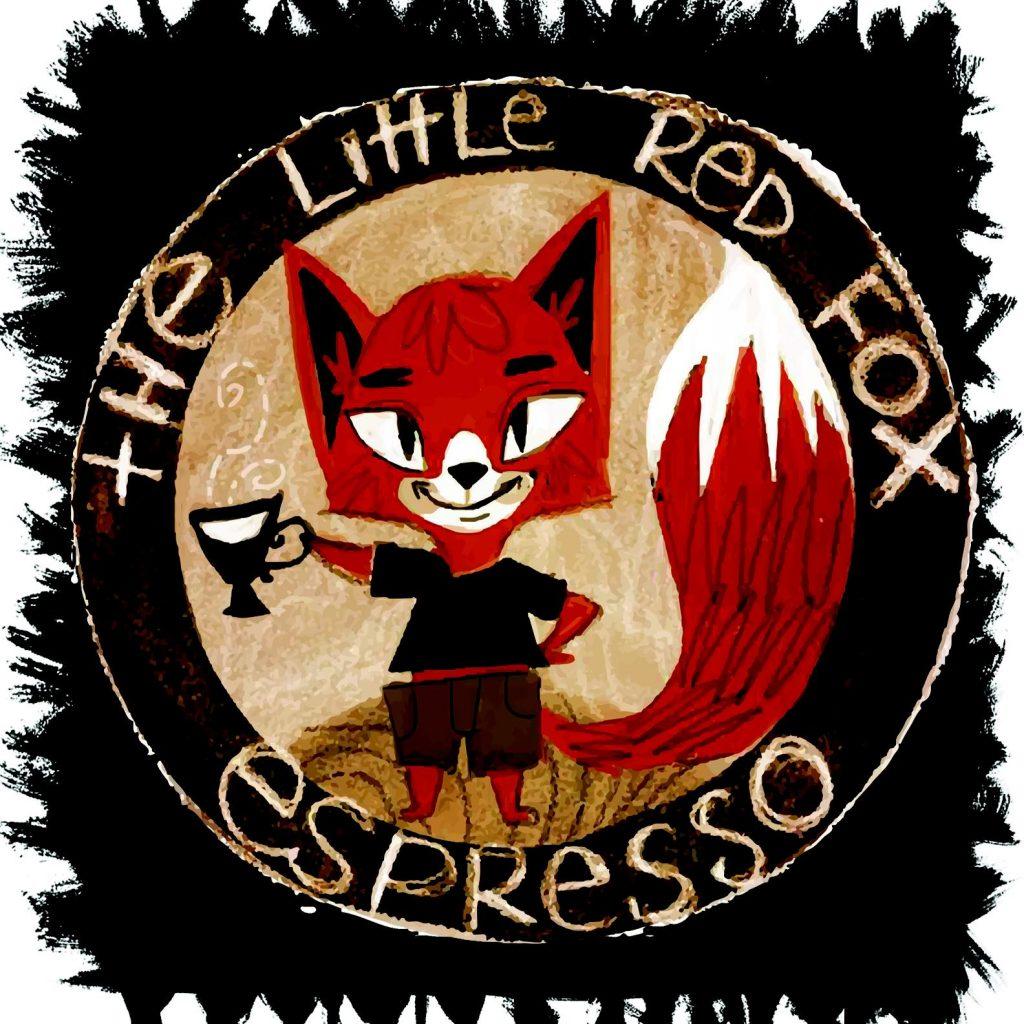Little Red Fox Siem Reap.
