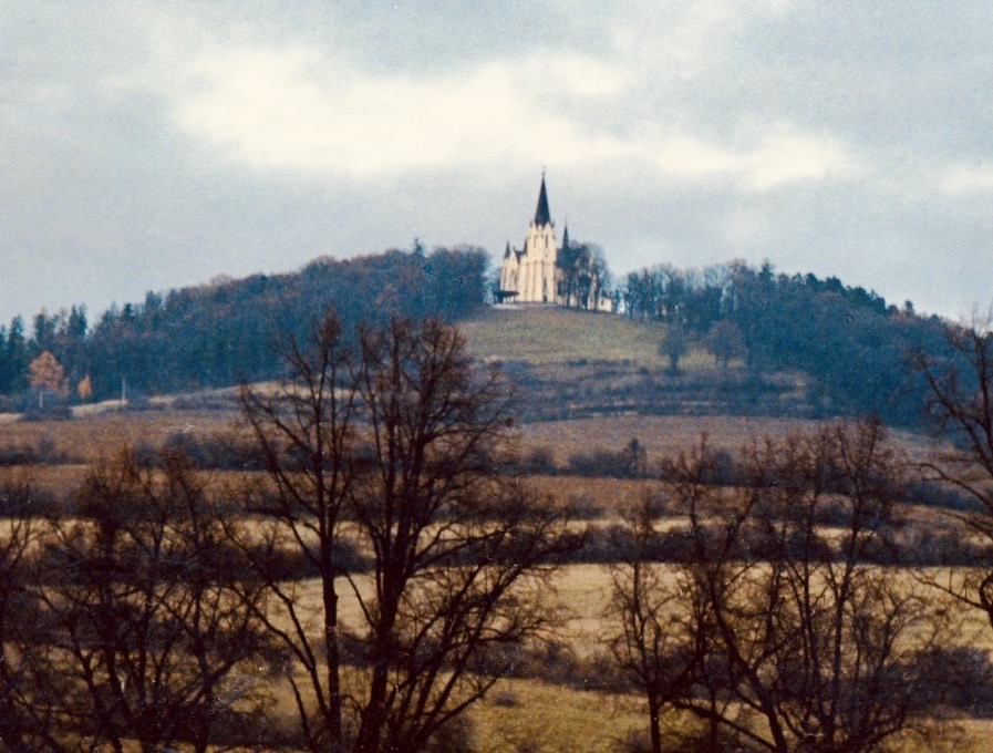 Road Trip Part I a short story from Slovakia.