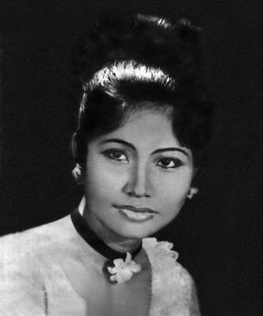 Ros Serey Sothea Cambodian singer