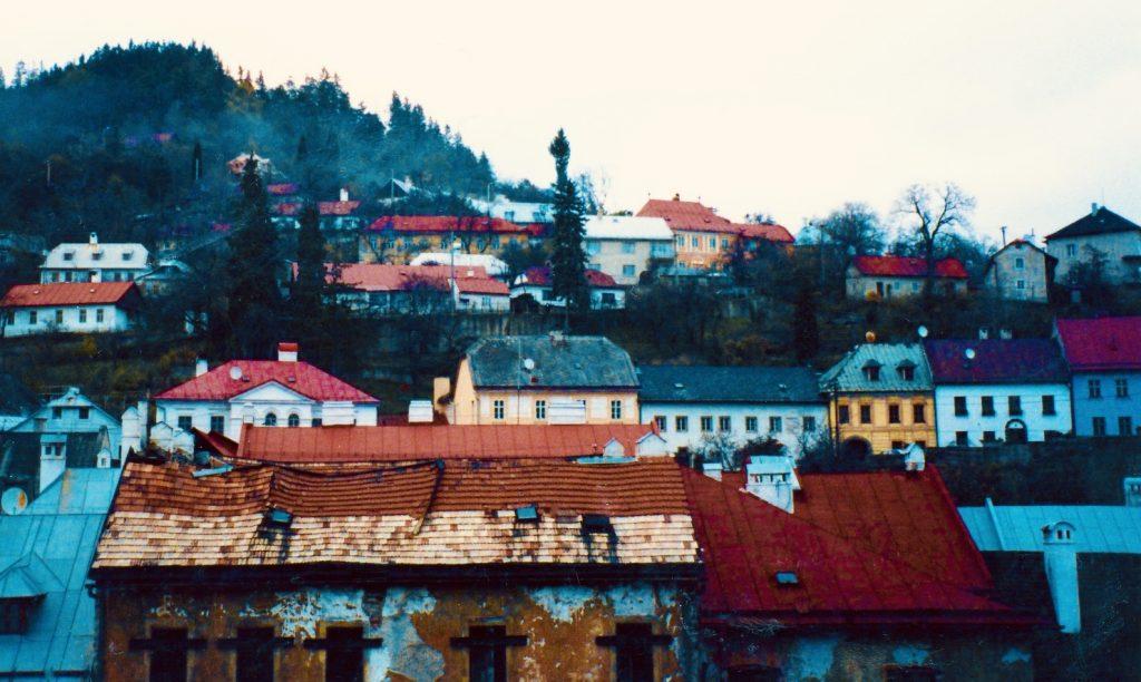 Visit Banska Stiavnica Slovakia