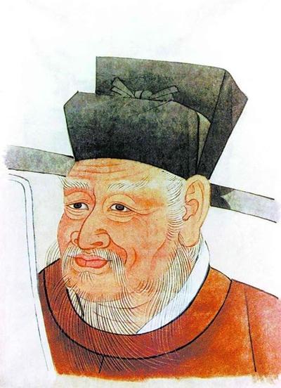 Bao Zheng Chinese politician.