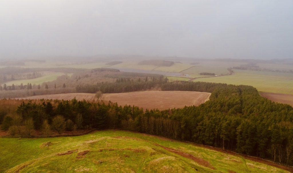 Visit The Scottish Borders.